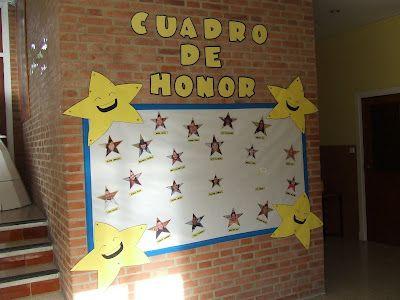 Cuadro de honor decoraci n y organizaci n del sal n for Cuadros decoracion zaragoza