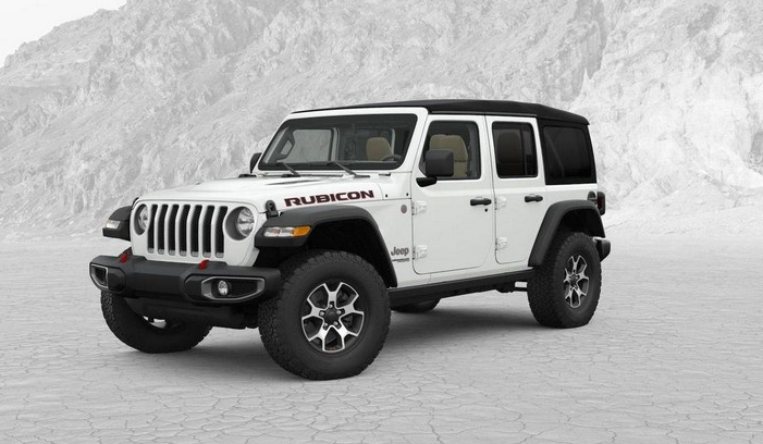 2020 Jeep Wrangler Rubicon Review Colors And Release Date