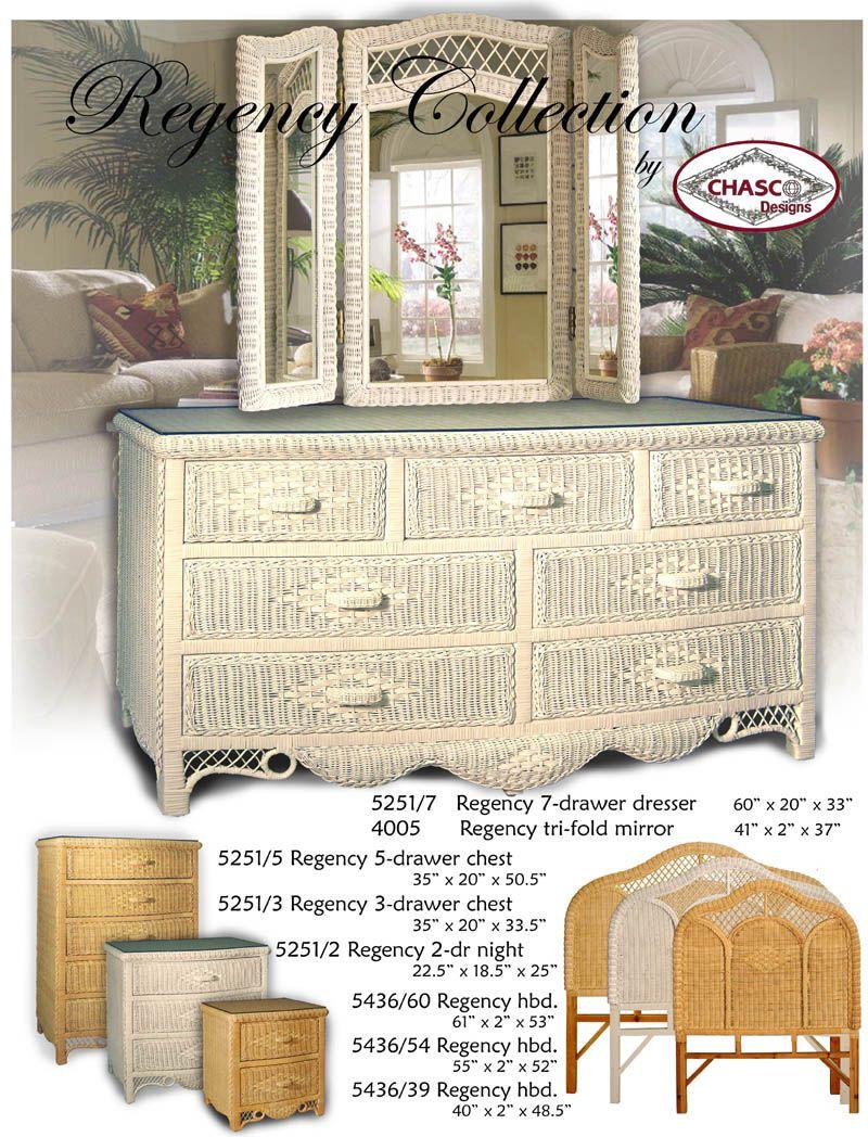 Stunning Santa Cruz White Wicker 4 Pc Bedroom Set Wicker Bedroom Furniture Wicker Furniture White Wicker Bedroom Furniture [ 1048 x 800 Pixel ]