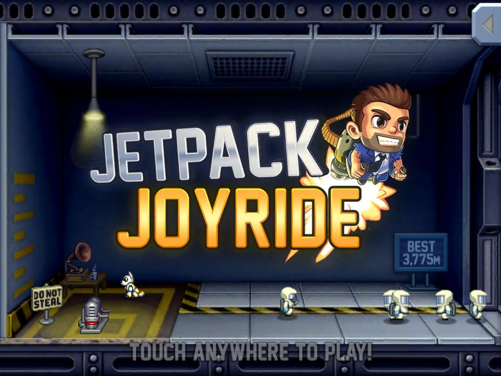 jetpack joyride mod apk android 2.3