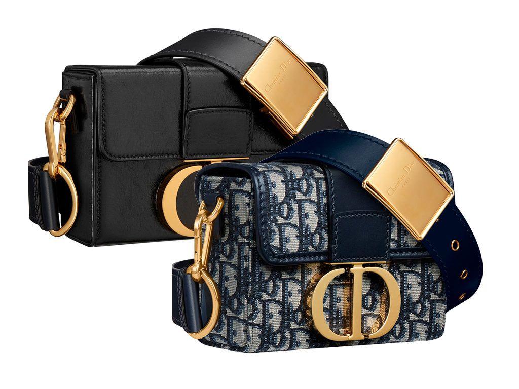 1853934caf Dior 30 Montaigne Box Bag | Dior✨ | Bags, Dior, Box bag