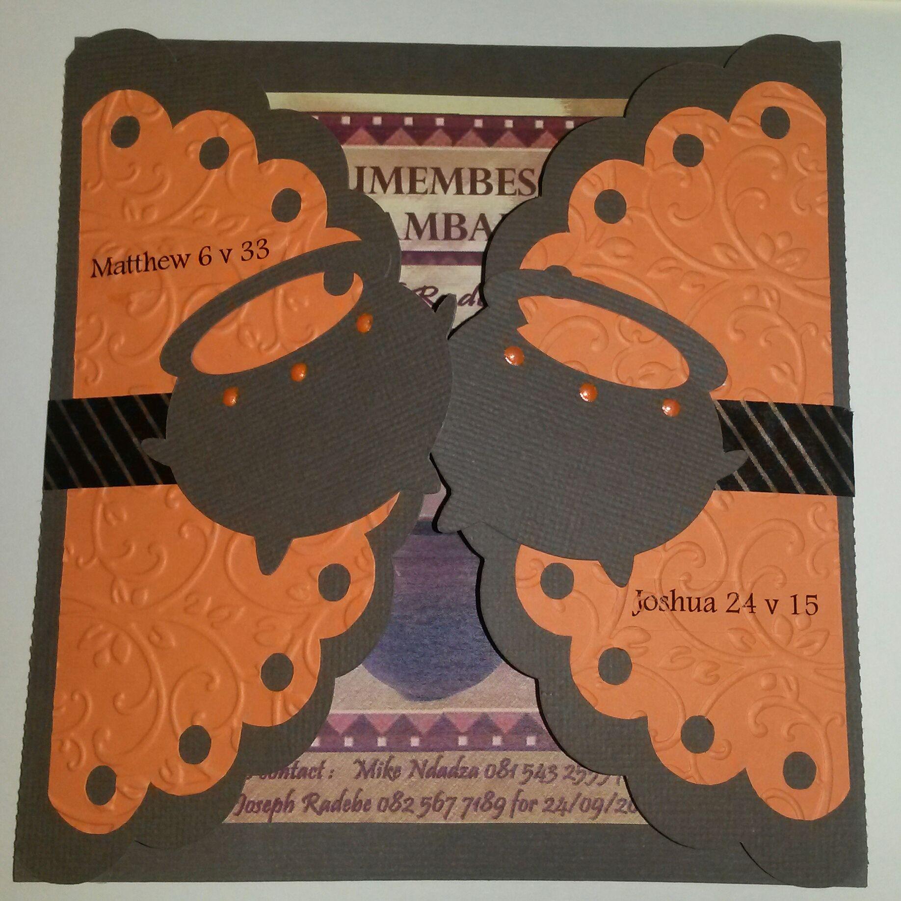 Zulu traditional wedding invitation cards 28 images designs zulu zulu traditional wedding invitation stopboris Images