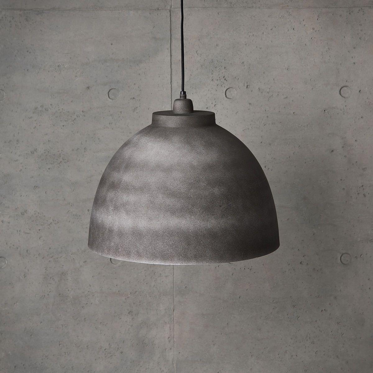 Cement Hangeleuchte Mit Bildern Hangeleuchte Pendelleuchte Design Lampen