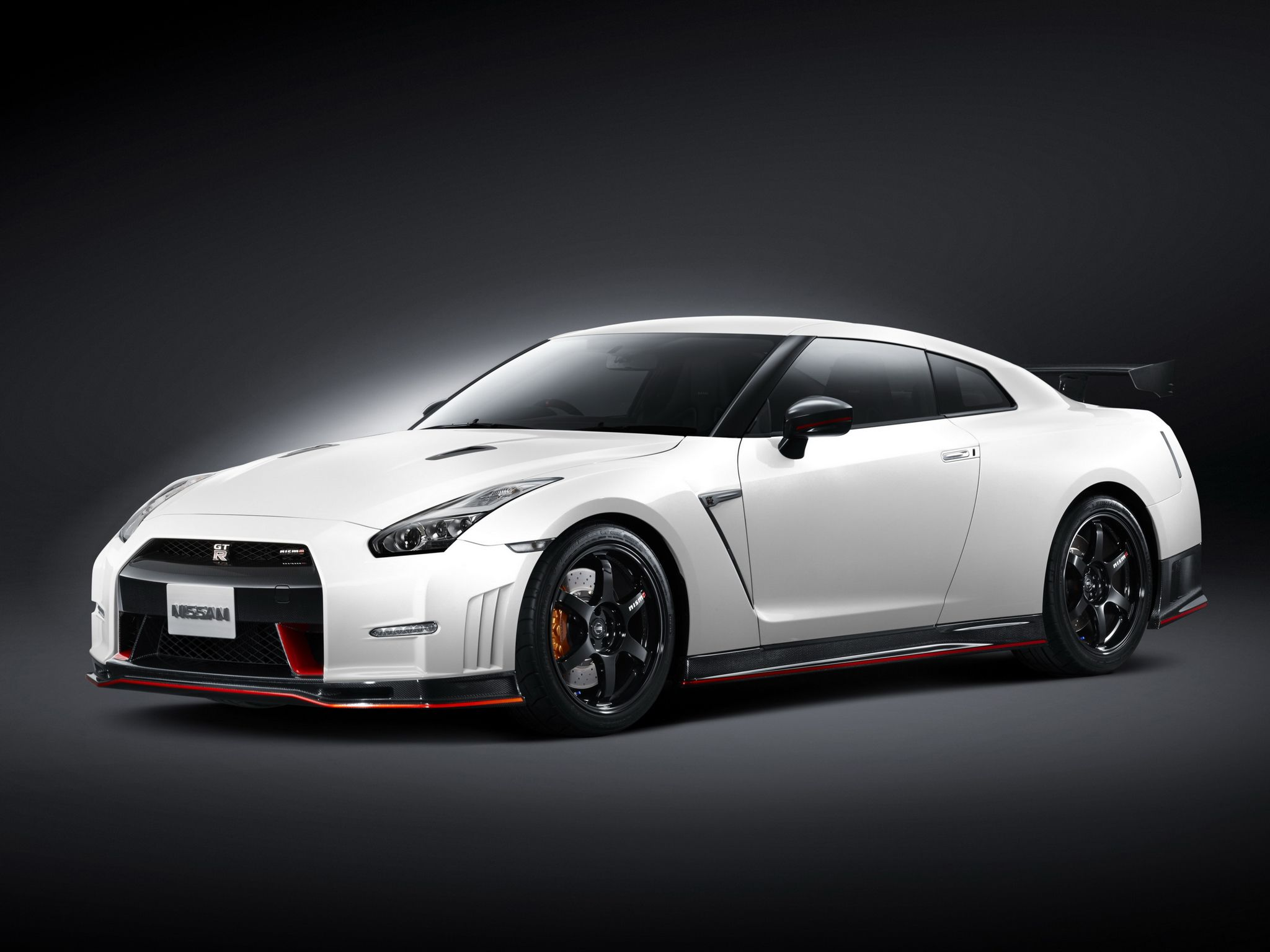 2014 Nissan Skyline Hd