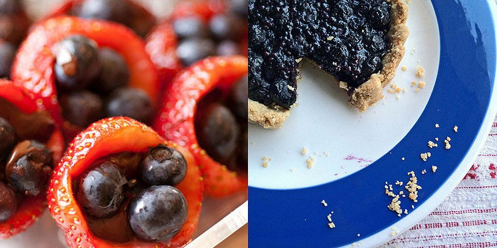Delicious Blueberry Recipes to Keep You Healthy and Full