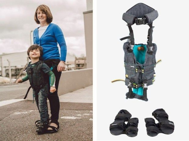 walking harness for disabled child   Toys and excercise for disable