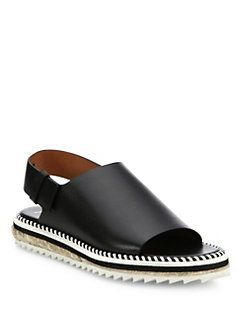 sneakernews cheap online Givenchy Rachel Espadrille Sandals discount very cheap discount newest cheap for nice TuWDw3TU