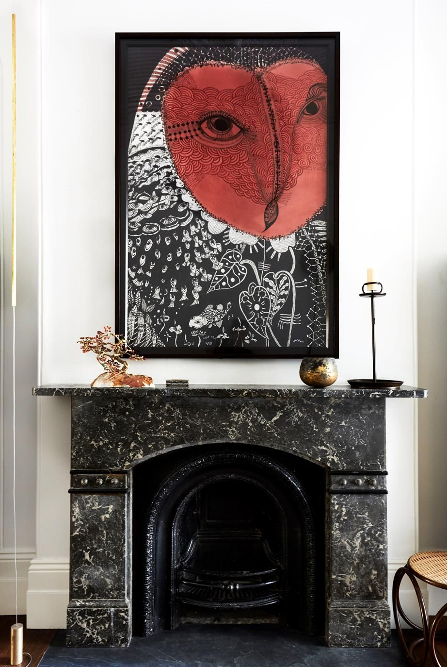 Sarah Davison S Inspirational Design Studio In 2020 Natural