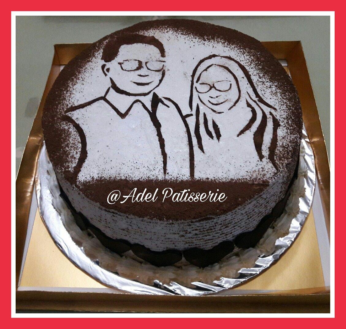 Cake 23 Juli '17