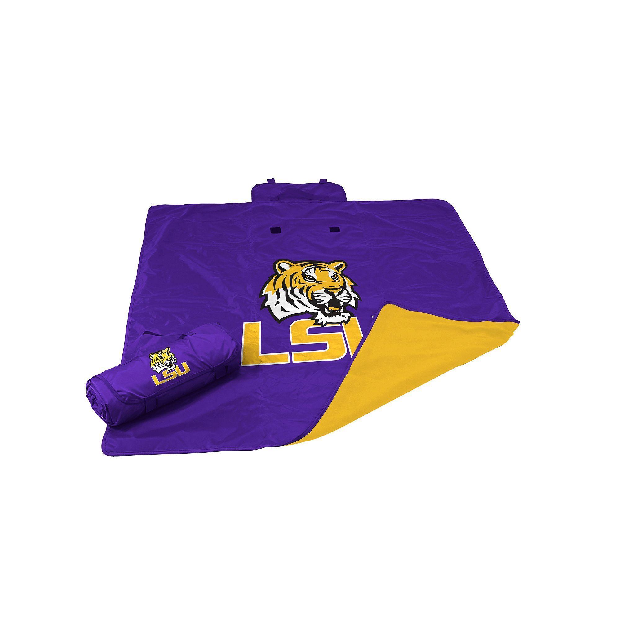 Logo Brands NCAA Unisex All Weather Blanket