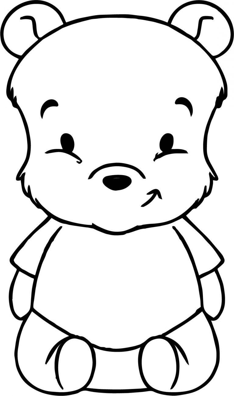 """/""""WINNIE THE POOH/"""" Bear Cartoon 8.5/"""" x 11/"""" Stencil Plastic Sheet NEW S158"""