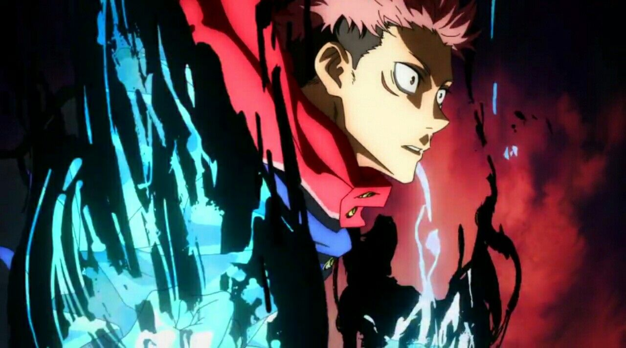 Epic Anime Fighting Wallpaper High Definition Anime Background Anime Wallpaper Anime