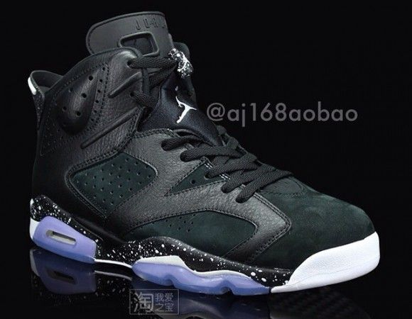Shoes sneakers · Air Jordan VI Retro