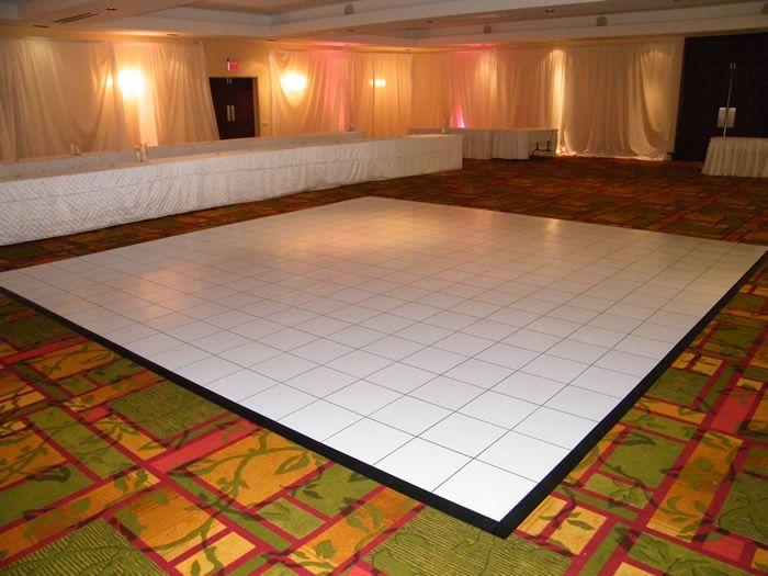 Party Unlimited Rental Dance Floor Rental Temporary Dance Floor Dance Floor
