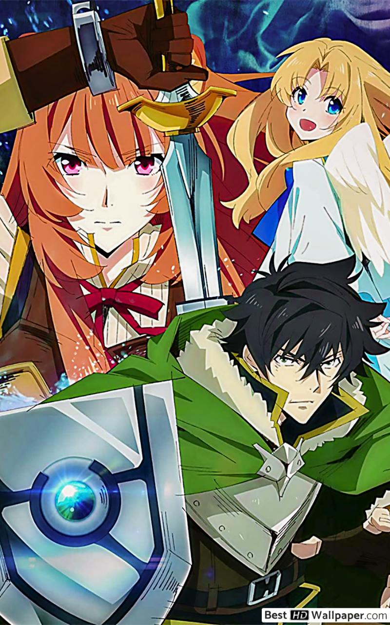 The Rising Of The Shield Hero Wallpapers Free Pictures On Greepx Hero Wallpaper Hero Anime