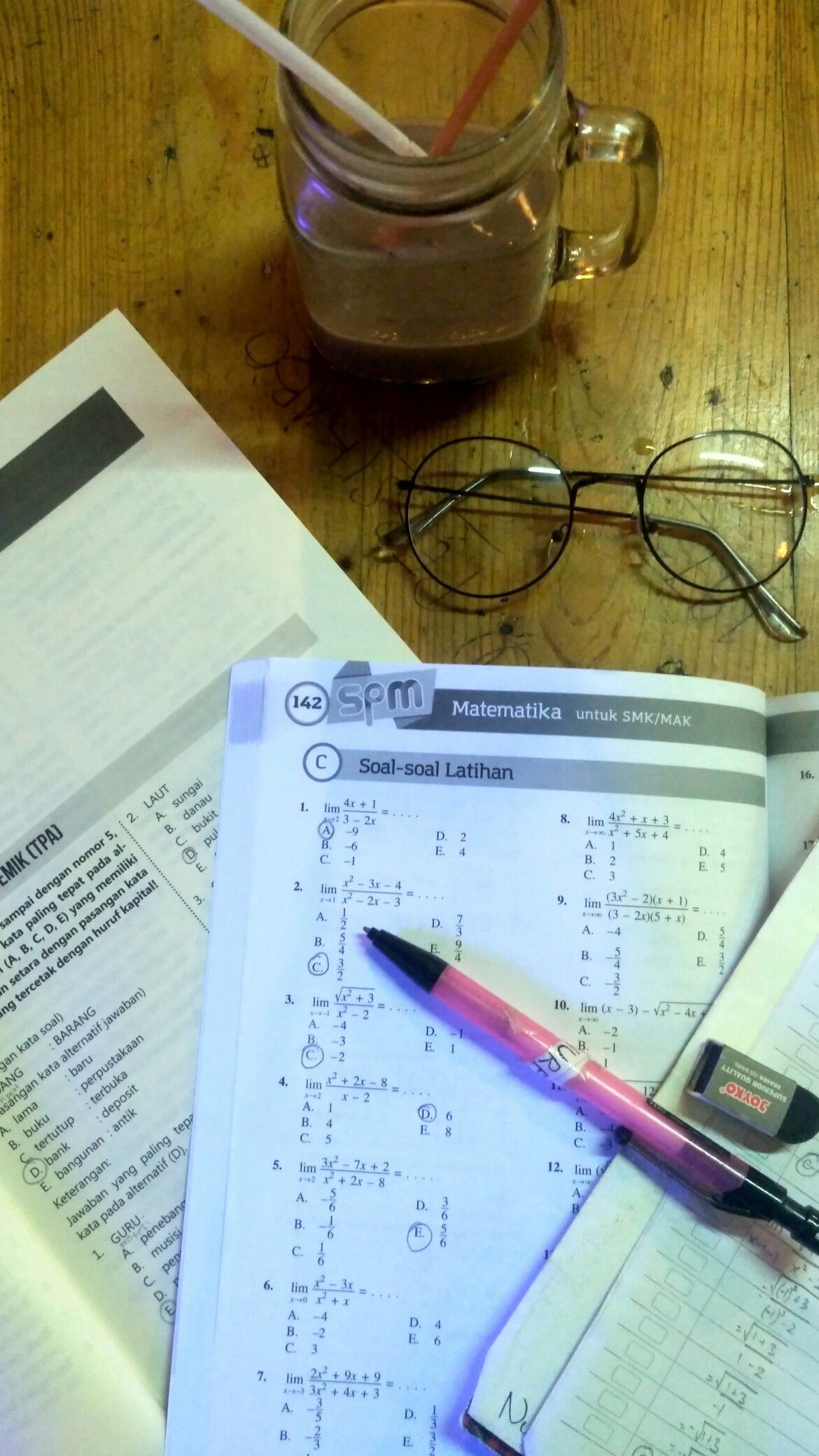 Belajar Belajar Seni Matematika Matematika