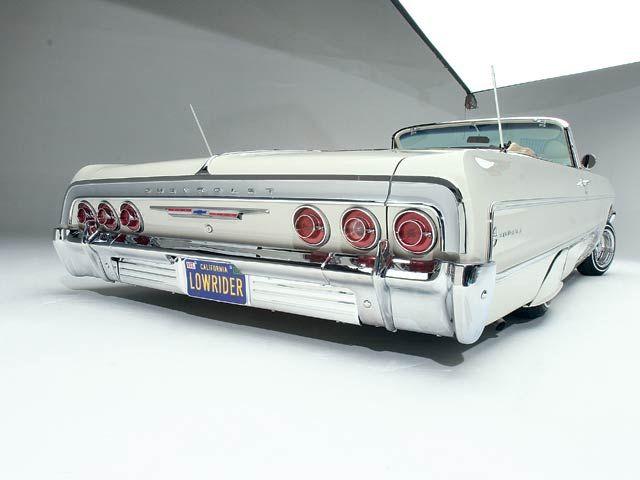 64 Impala Lowriders 64 Impala Impala