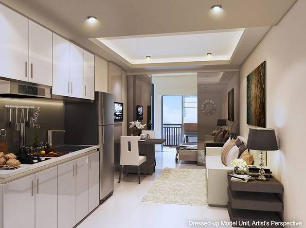 Smdc Prime Projects Shore 2 Residences With Images Condo