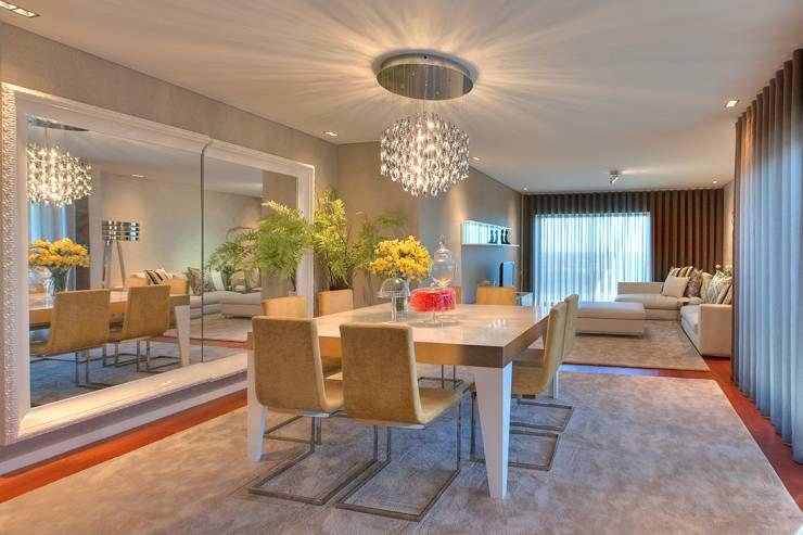 9 idées spectaculaires pour la décoration de votre salon