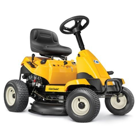 Cub Cadet 420cc OHV 6-Speed Rear Engine Riding Mower, 30 in