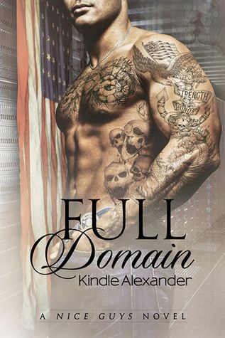 Full Domain by Kindle Alexander (M/M FBI/Romance) | Community Post: HOT LIST: The 31 Romance Books You Must Read In 2016