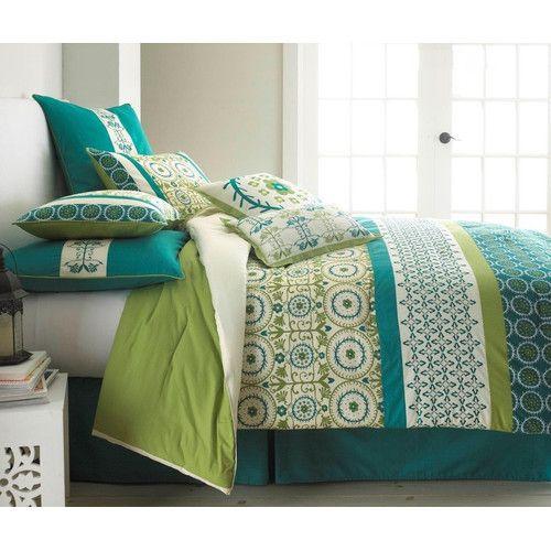 Arden 8 Piece Comforter Set