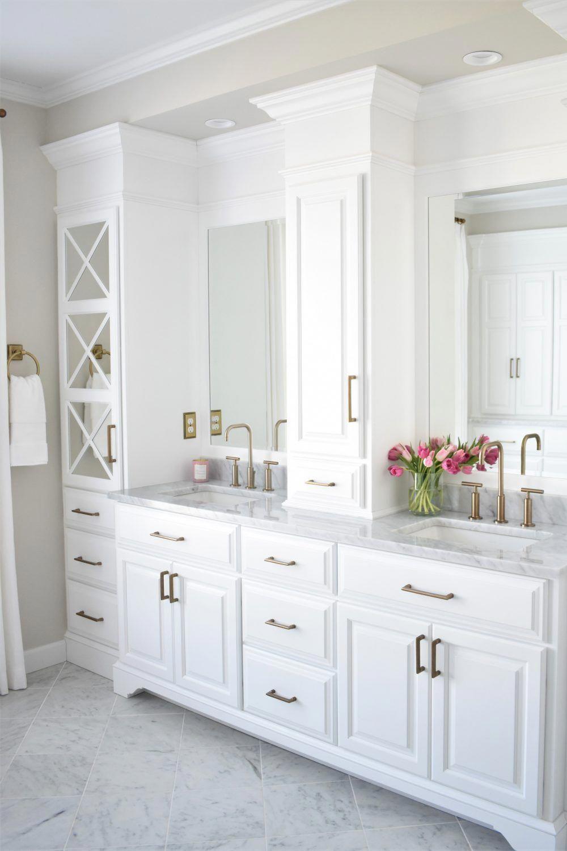 High Quality Bathroom Vanities #Masterbathroomvanity ...