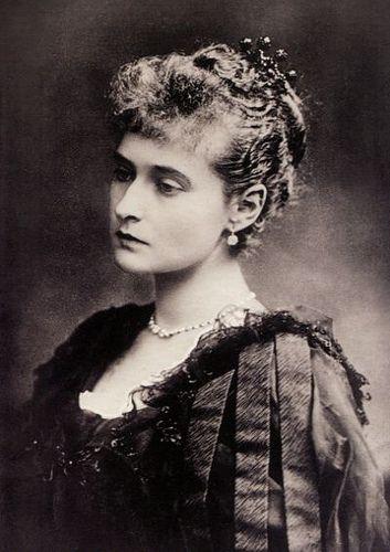 Maria Feodorovna (Sophie Dorothea of Württemberg)