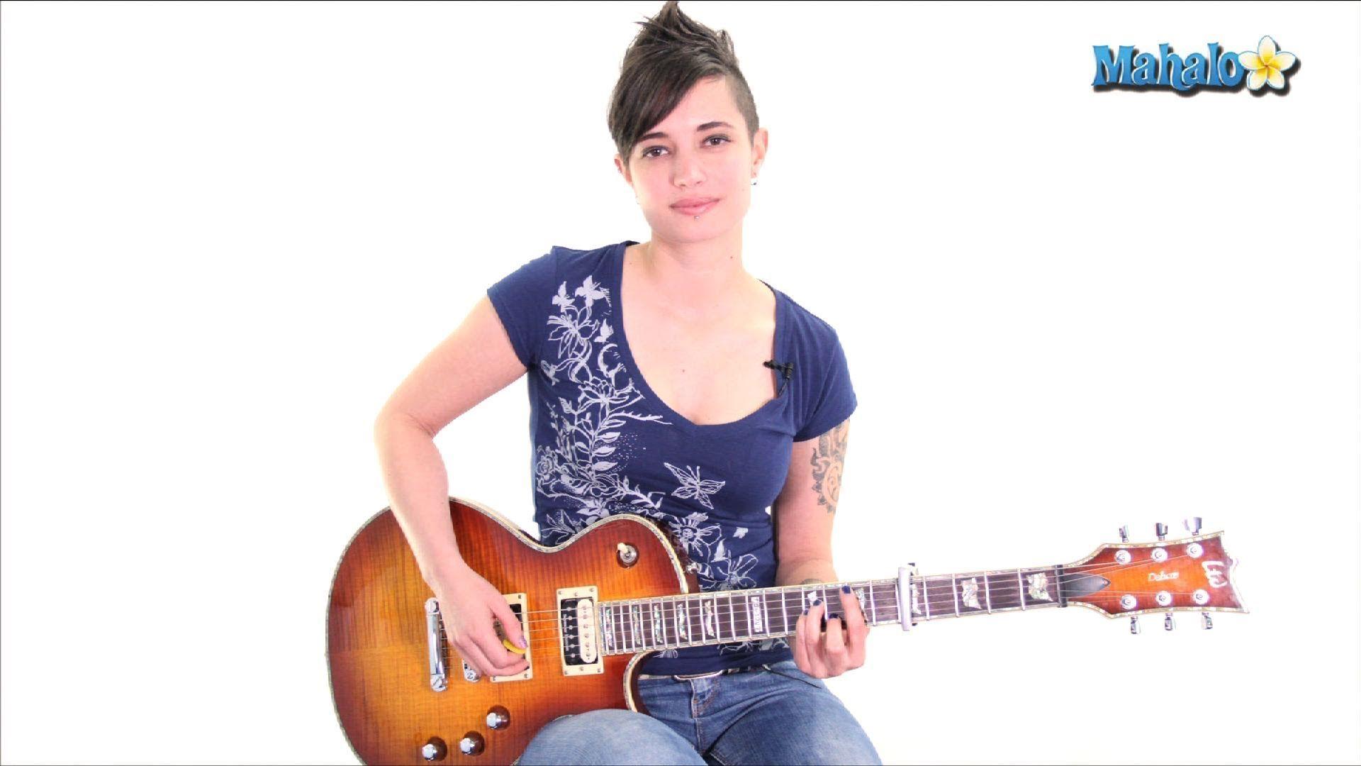 Losing my religion    REM | music- guitar-Fingerpickin | Guitar