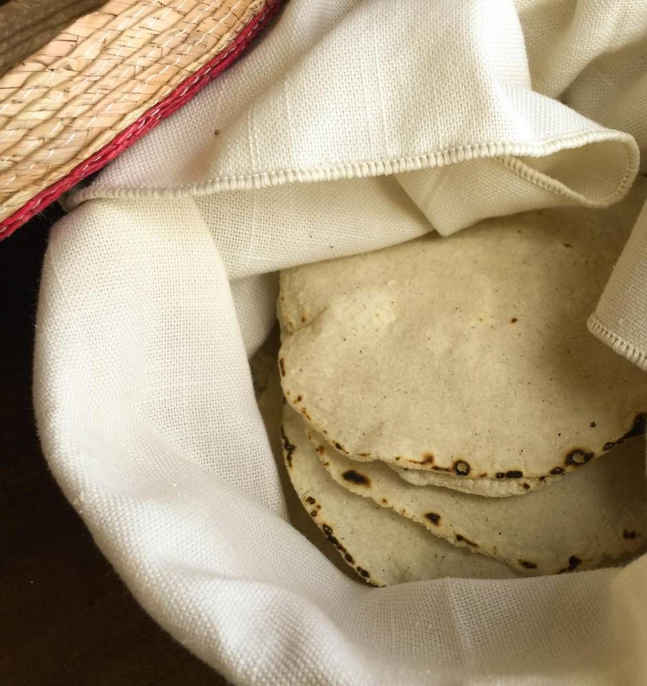 These corn tortillas are easier to make than pancakes | Dallas Morning News