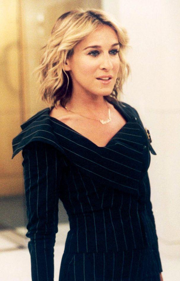 Décryptage mode le style de Carrie Bradshaw en 30 looks