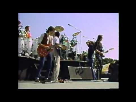 The Doobie Brothers - Real Love - Live '81
