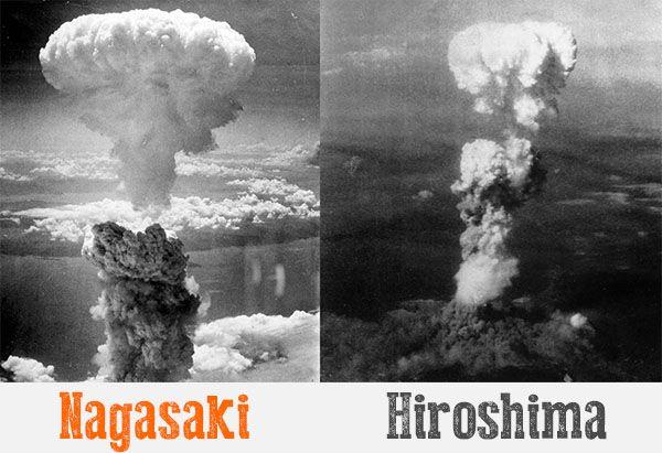 Are Nagasaki And Hiroshima Still Radioactive Hiroshima Nagasaki