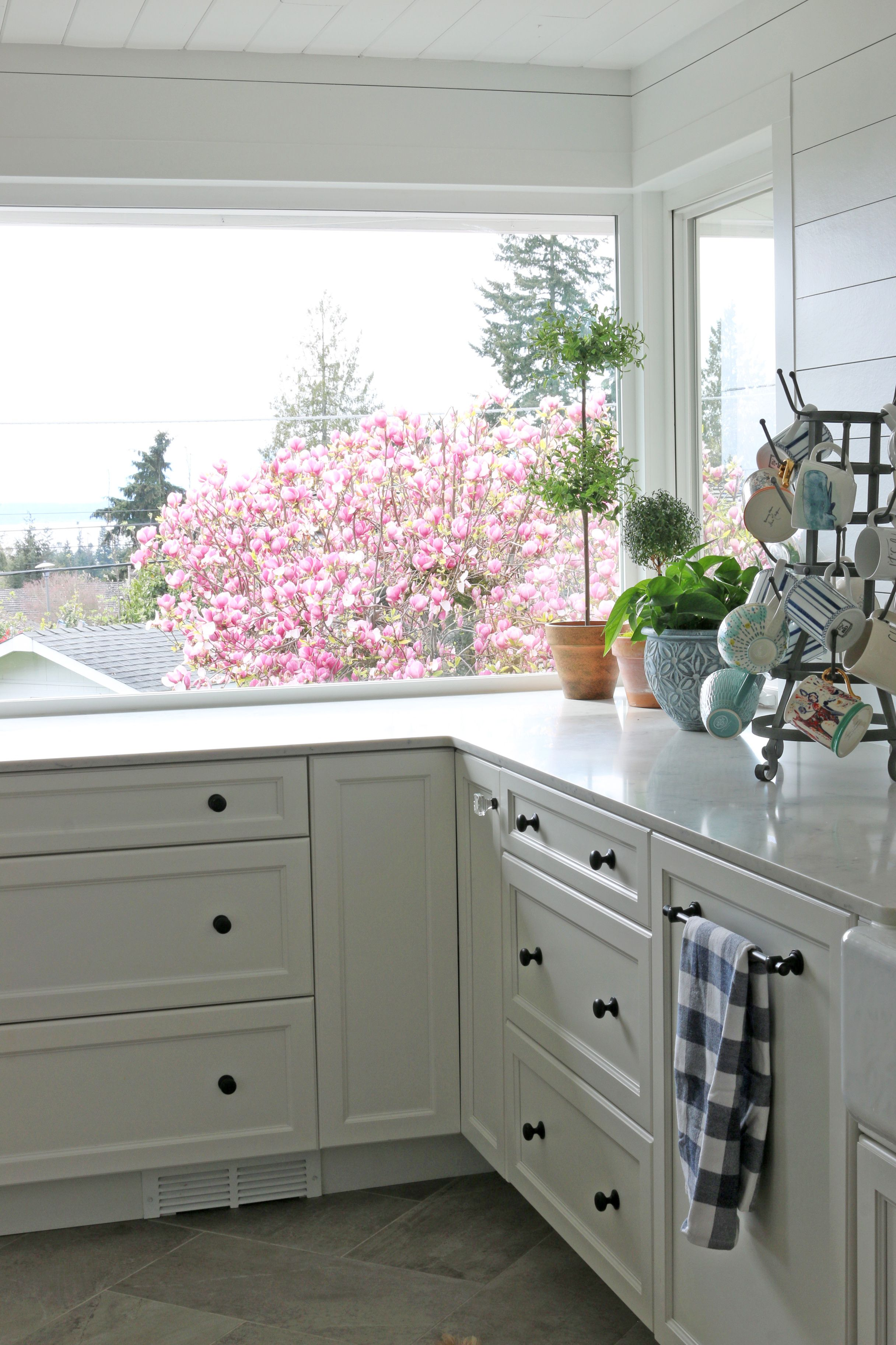 after to refinished finished countertops laminiate marble cost counter carrara look countertop tops resurfaced like laminate