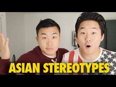 Asian American Stereotypes in Film