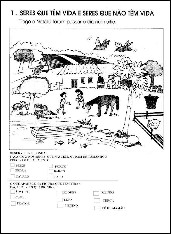 Pin De Maykon Soares Em Atividade De Infantil Atividades De