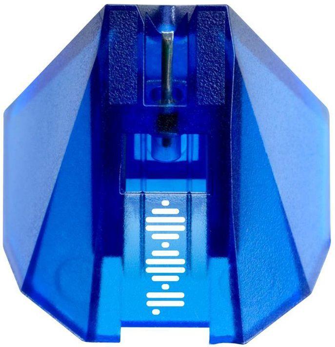 EVG PM3168DE Swiss Made Nude Elliptical Diamond Stylus for