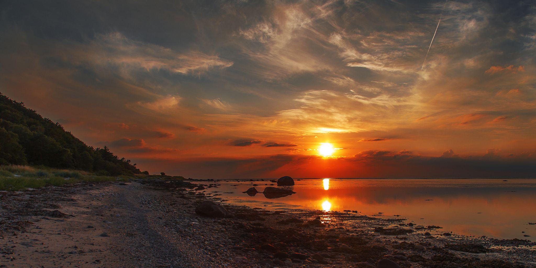 Summer sun. by Leif Løndal on 500px