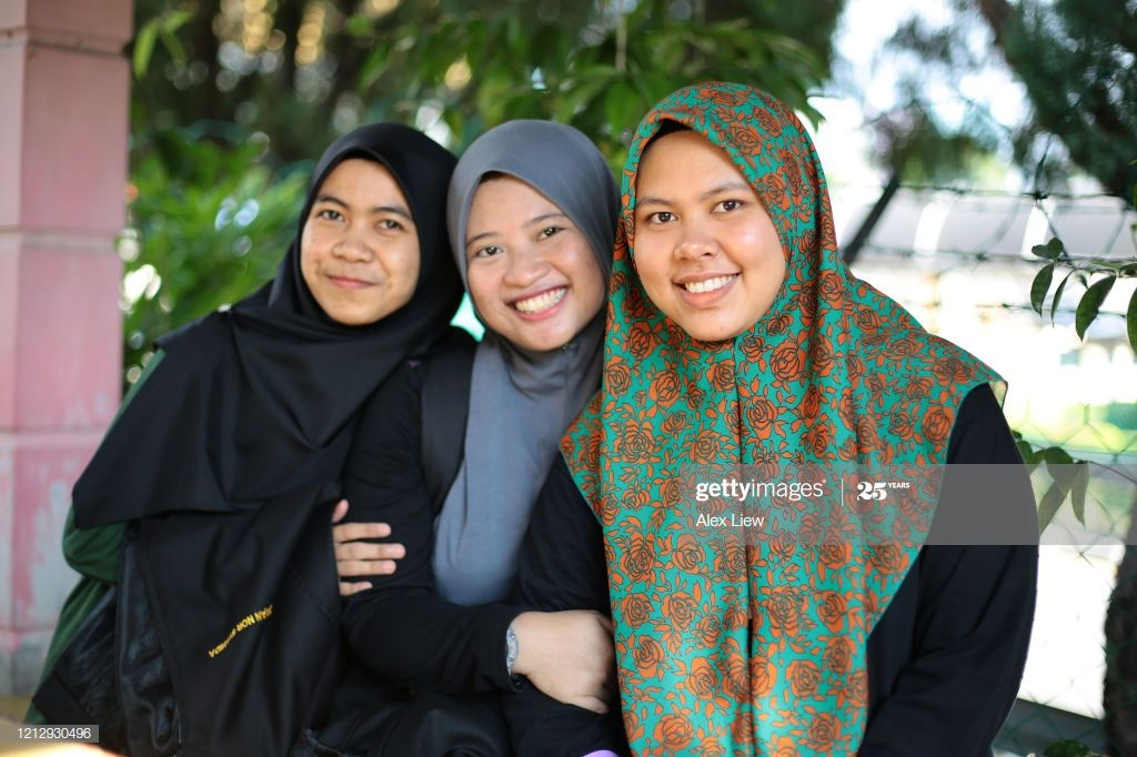 South East Asia Modern Muslim Woman Photography #Ad, , #Affiliate, #Asia, #East, #South, #Modern