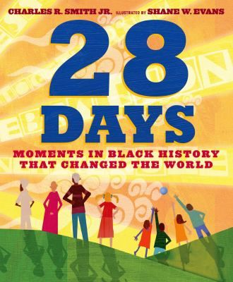 A look at twenty-eight extraordinary events (and a potential twenty-ninth) that changed the course of black history…and all our history.