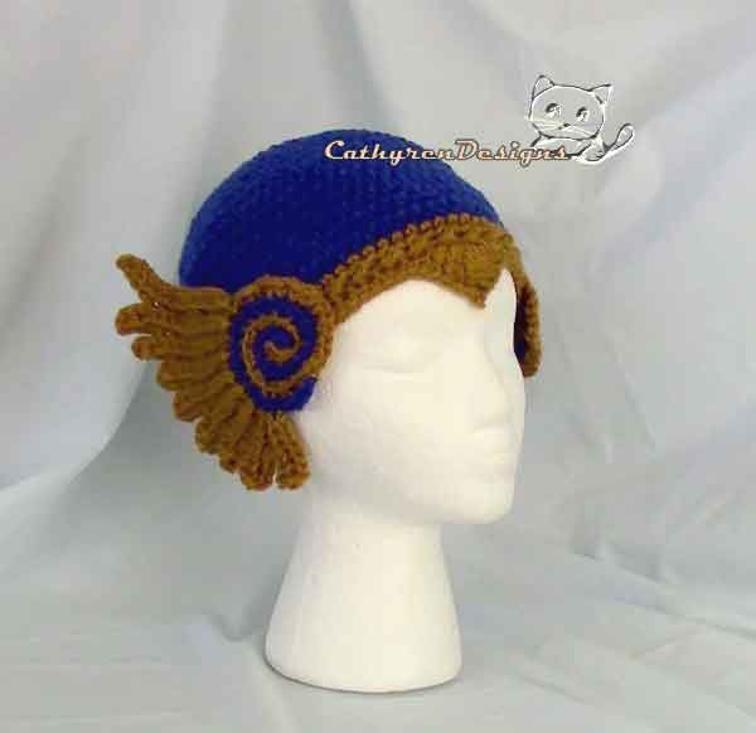 Pin de Cathyren Ren en Hats and Caps | Pinterest