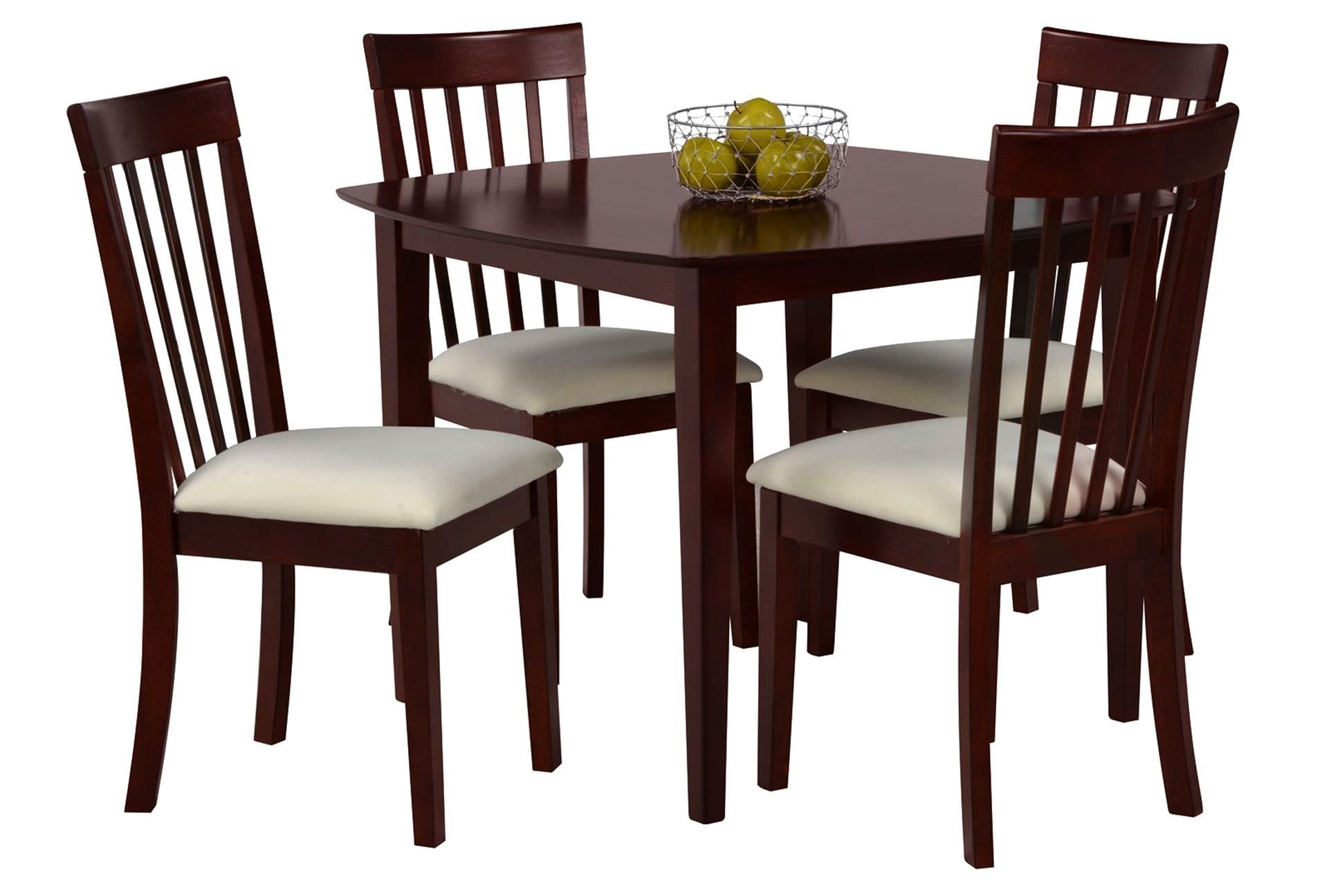 It's also a time most of us chose to renew your garden furniture. Ross 5 Piece Dining Set   Living spaces furniture, Dining ...