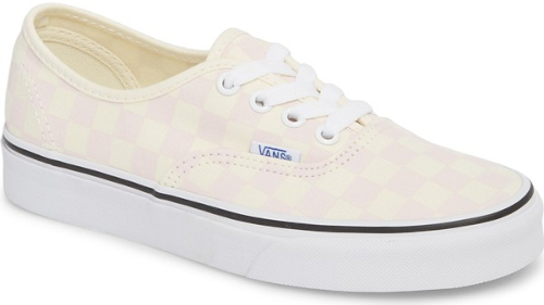 7ed8d27f6e628 Vans 'Authentic' Sneaker in Pink. The sneaker that started it all ...