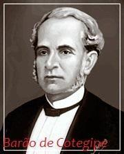 Cotegipe, Barão de ; João Maurício Wanderley