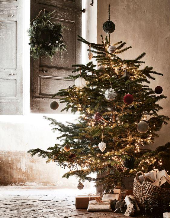Alinea Noel Noël 2019 : Retour du Noël traditionnel, mais revisité