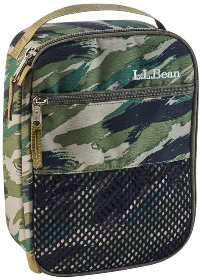 Miraculous L L Bean L L Bean Lunch Box Print Products In 2019 Gmtry Best Dining Table And Chair Ideas Images Gmtryco