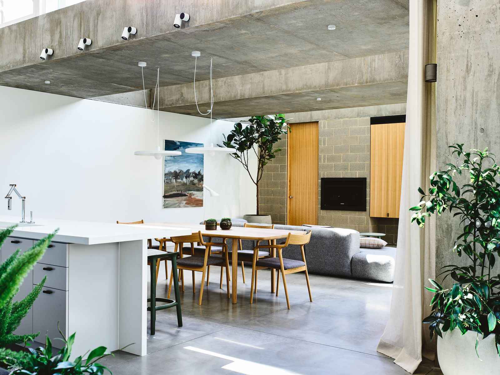 Derek Swalwell ARCHITECTURE kitchen Pinterest
