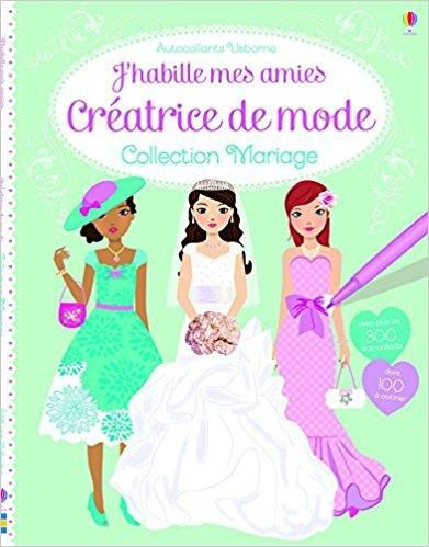 Create your own wedding book