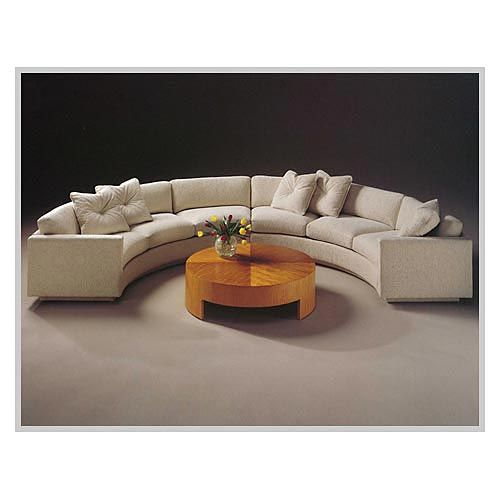 Tc 825 301 Thayer Coggin Design Classic Sectional Left Side Sofa