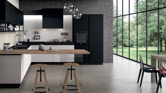 Cucine moderne ad angolo a Padova. Trova la tua cucina ...